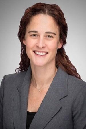 Suzanne Paul