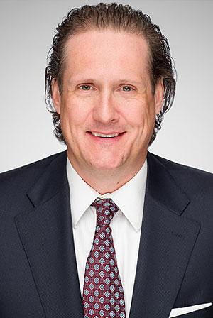 Ron LeClere