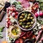 Greek Inspired Antipasto Platter Half Baked Harvest