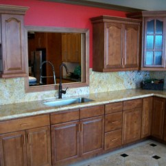 Walnut Cabinets Kitchen Used For Sale By Owner Wood Bathroom