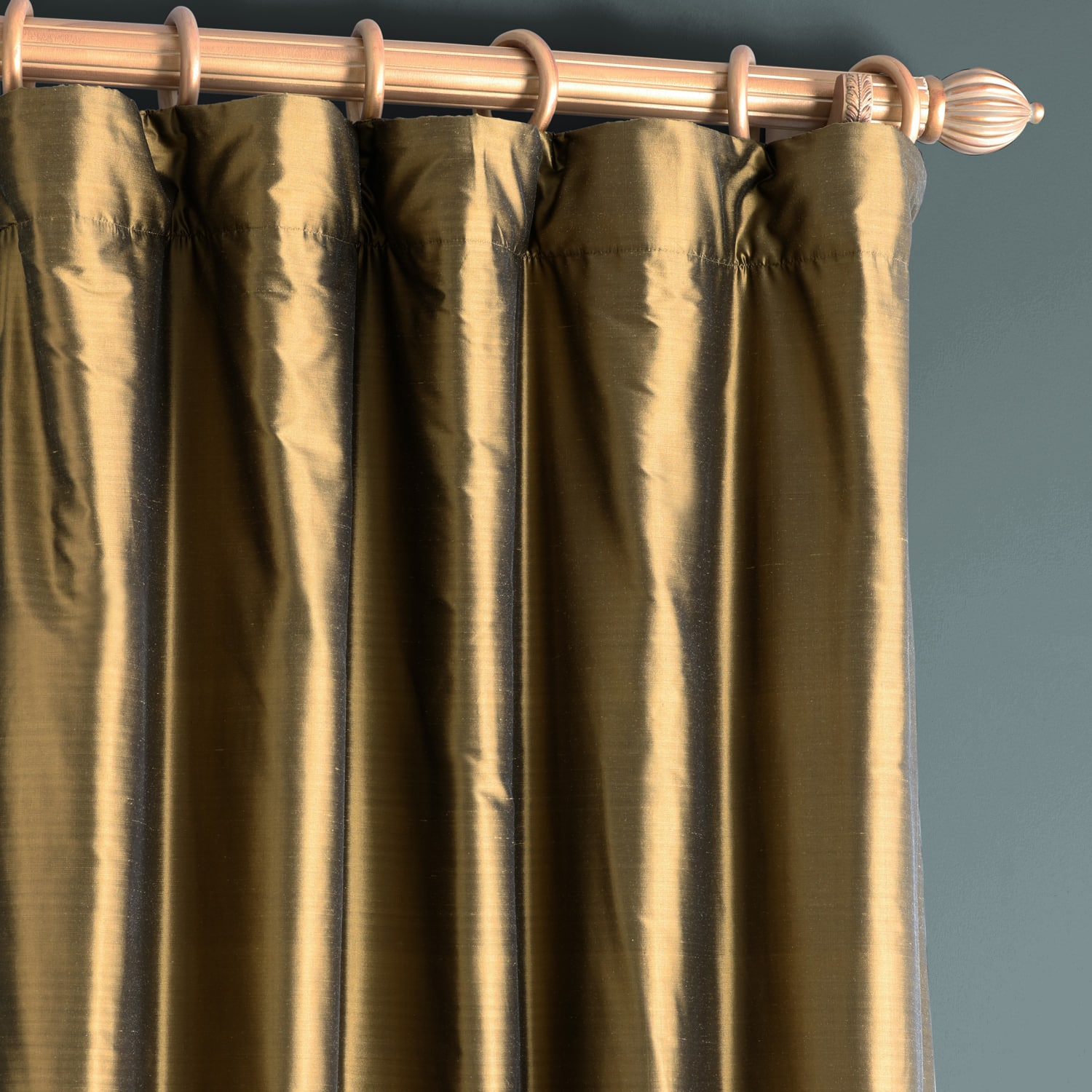 chair covers sage green best canoe silk curtains   half price drapes