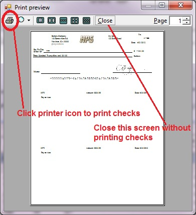 Check Printing Paper - Usefulresults