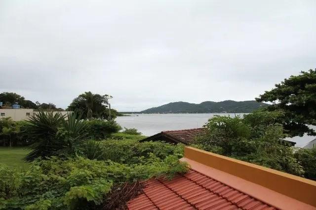 The Submarino Hostel View