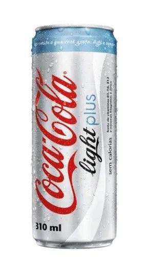 Coca Cola Light Brasil