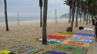 Cangas for Sale on Beach