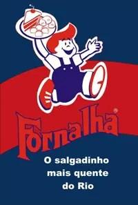 Fornalha Logo
