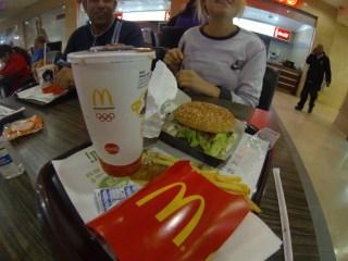 Kosher McDonalds