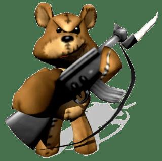 Killer Tedi