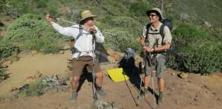 Hiking Poles Uses