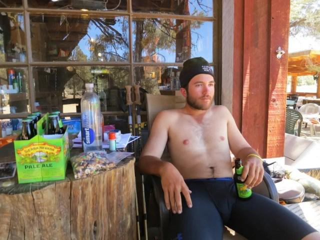 Kennedy Meadows Beers