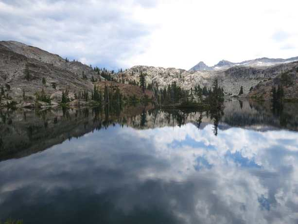 1 Lake In Sierra