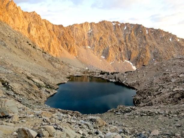 14 Sierra Lake
