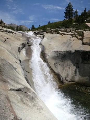 17 Sierra Water Slide