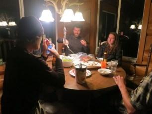 Carol Dining Table