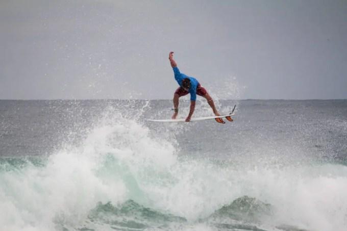 Billabong Pro Rio - Mens Surfer 2-1