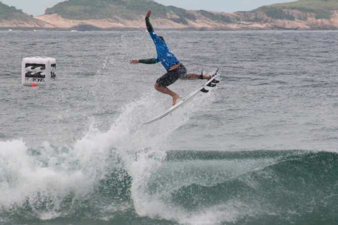 Billabong Pro Rio - Mens Surfer 3-3