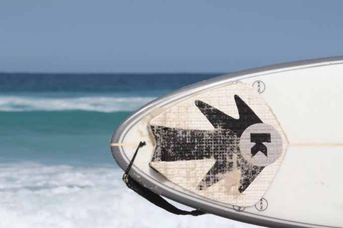 Billabong Pro Rio - Women Surfboard