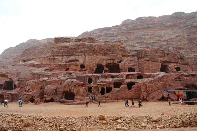 Free Reign Of Petra