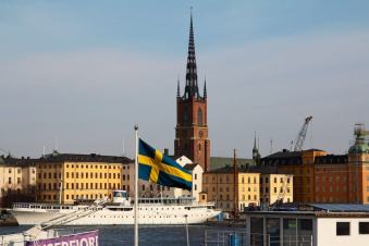 Two Weeks In Sweden: What I've Learned