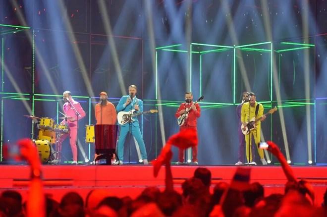 Eurovision Iceland