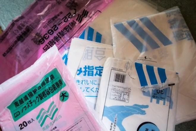 Garbage In Japan-003