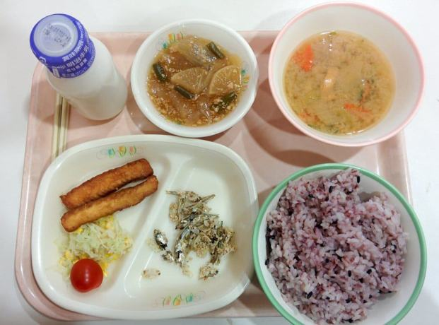 Kyushokyu 7