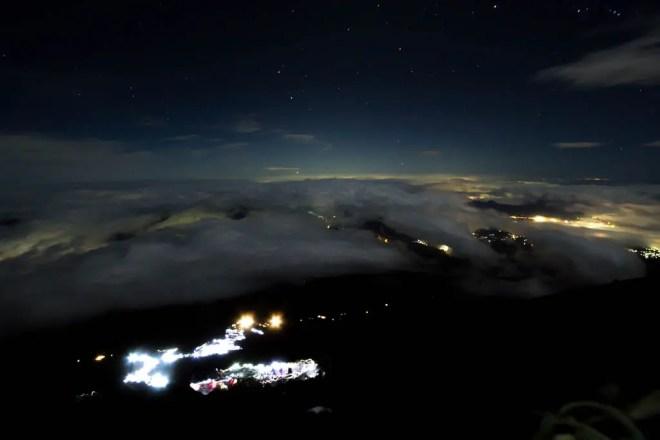 Mount Fuji Overlook
