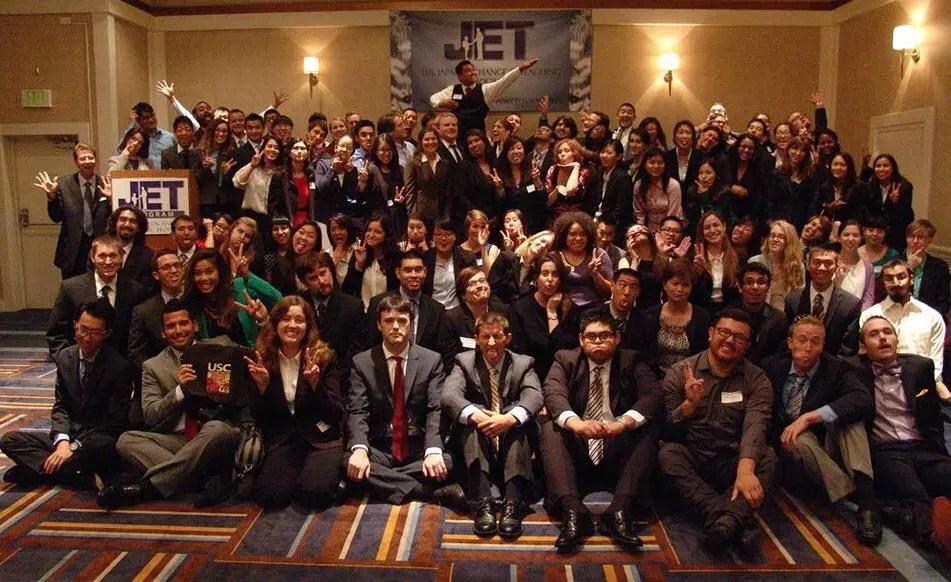 JET Los Angeles Class 2014