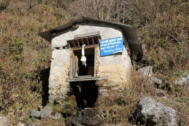 Himalaya EBC Drinking Water