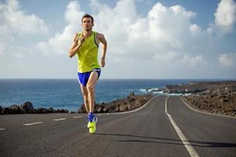Être Prêt Pour Son Premier Marathon
