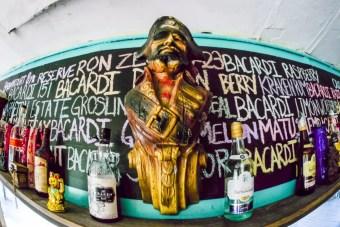 Fire Island Pirate Bar
