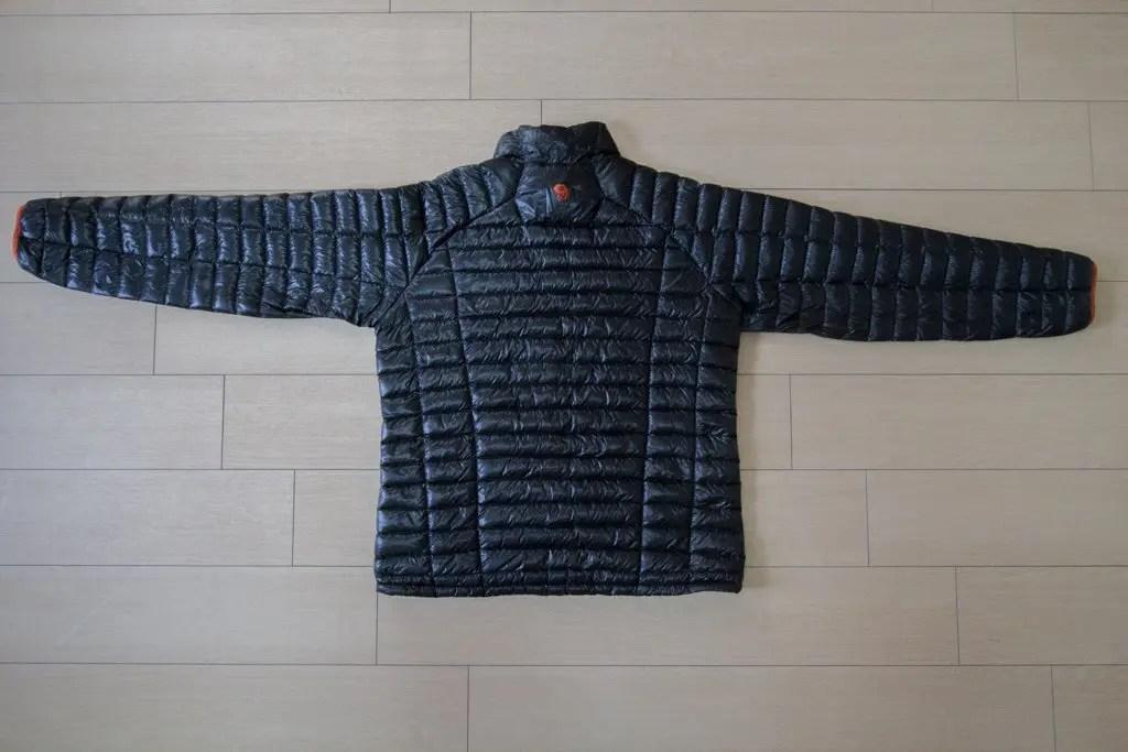 Mountain Hardwear Ghost Whisperer Down Jacket