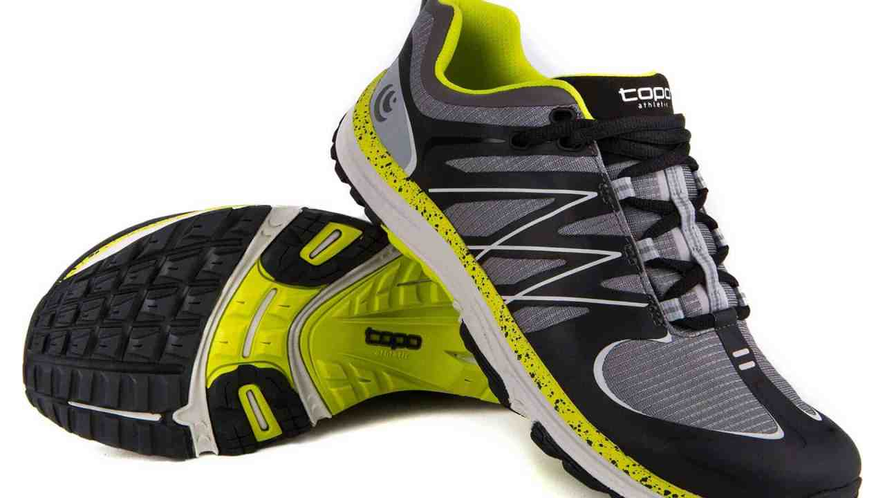 Topo MT Trail Runners