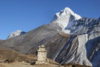 Everest Base Camp Hike Dingboche