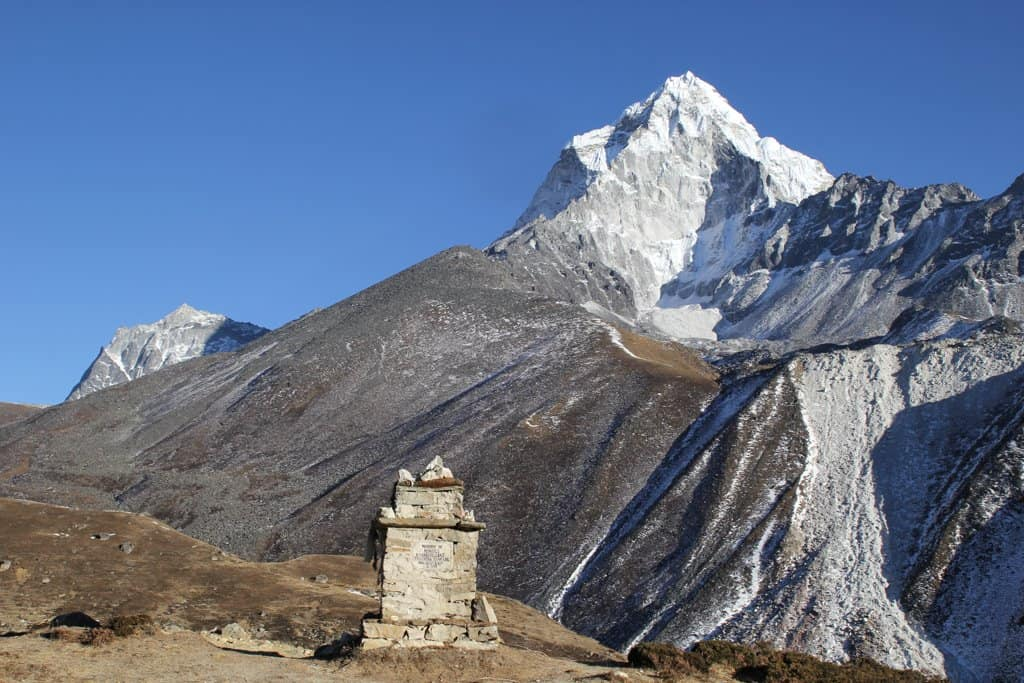 Guide to Nepal's Three Passes Trek | Halfway Anywhere