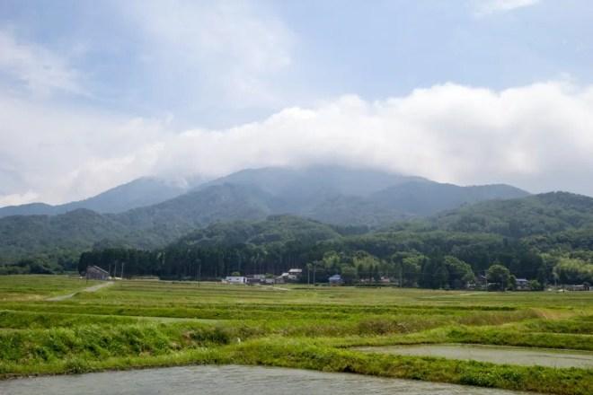 Mount Nosaka
