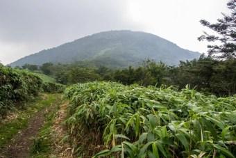 Mt Ryugatake