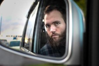 Self Car Mirror