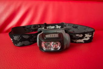 Princeton Tex Remix Headlamp