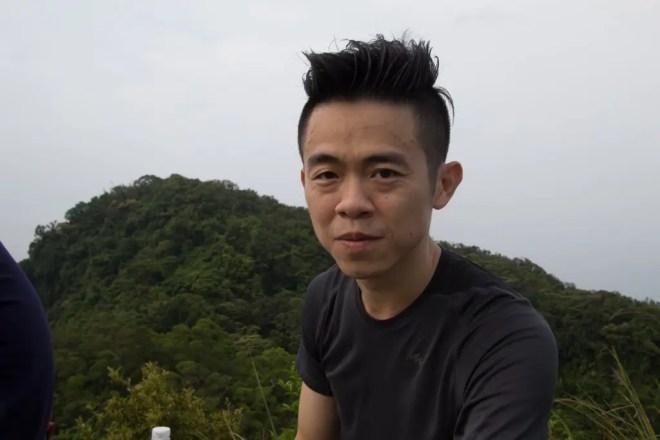 Taiwan CS Host 1