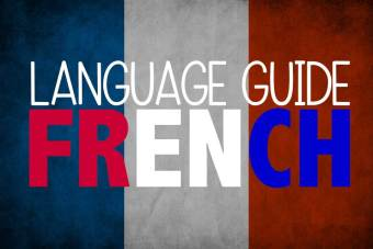 Language Guide: French