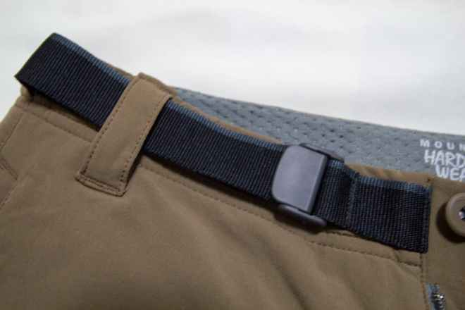 Mountain Hardwear Chockstone Shorts-2