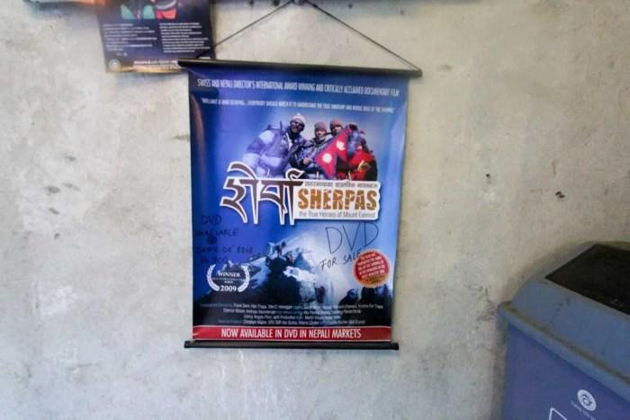 Nepal-Himalaya-Sherpa-DVD-Poster
