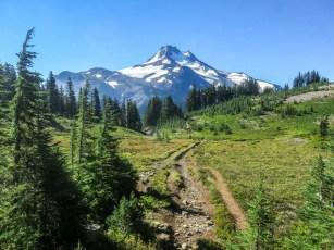 PCT-Oregon-Mount-Jefferson