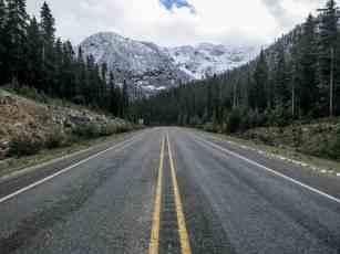 PCT-Washington-Highway-20-Crossing