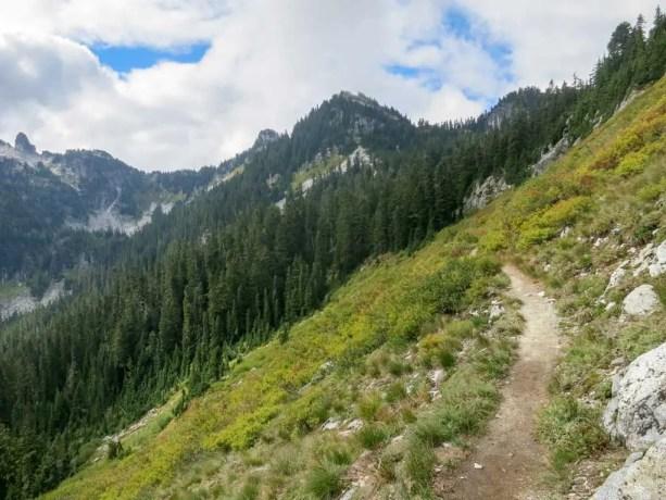 PCT-Washington-Trail