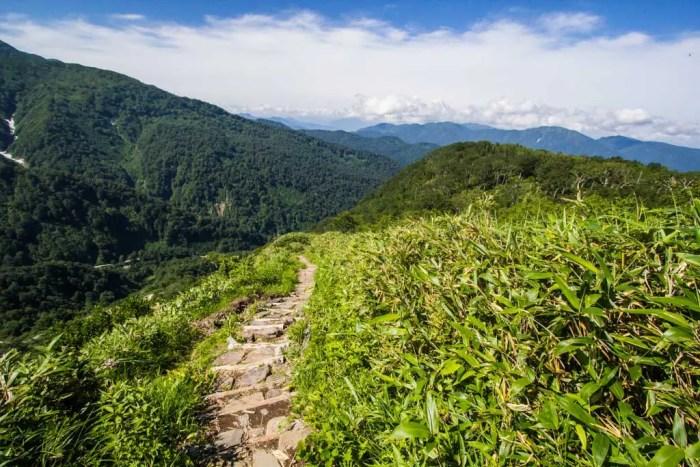 Japan-Mount-Haku-Trail-4