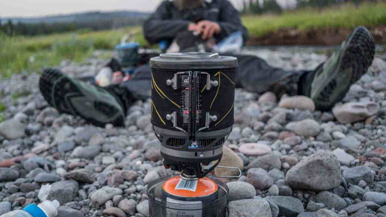 Best PCT Stoves
