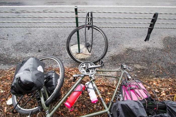 Australia-Bicycle-Flat-Tire