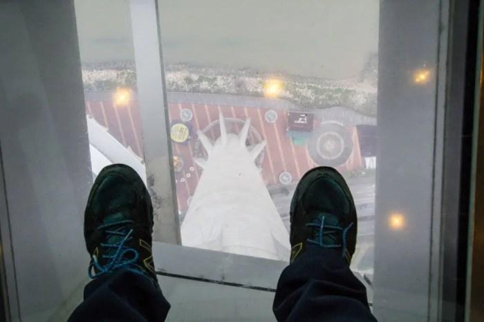 Macau-Tower-View-Down